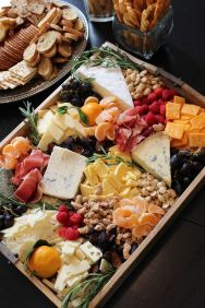 cheese-tray