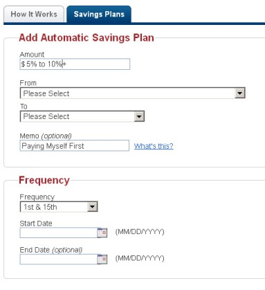 Set-Up-Capital-One-360-Automatic-Savings-Plan
